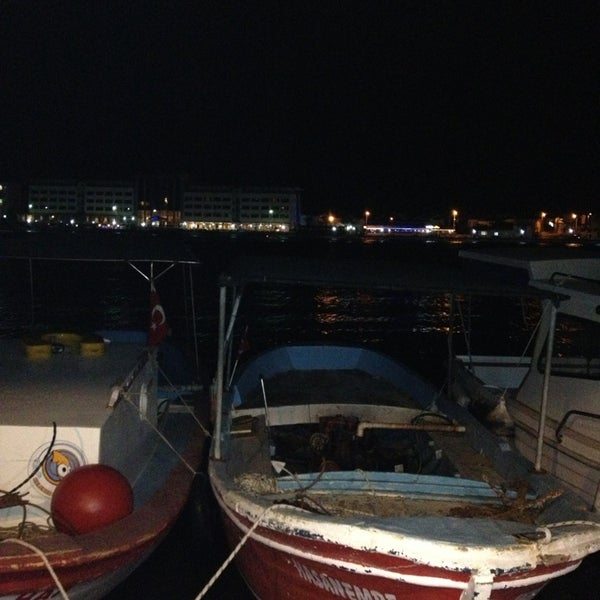 7/29/2013 tarihinde İldeniz S.ziyaretçi tarafından Problem'in Yeri'de çekilen fotoğraf