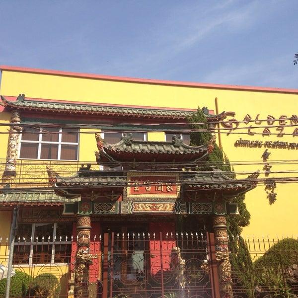 Снимок сделан в Golden Plaza Chinese Restaurant пользователем Hilo C. 7/4/2014
