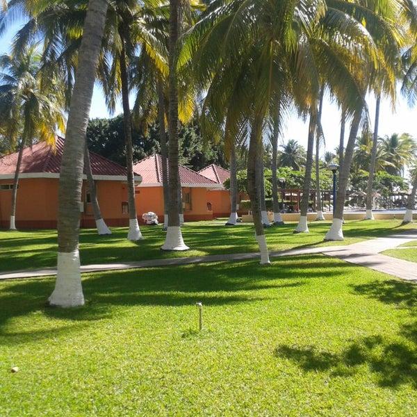 Foto tomada en HOTEL PACIFIC PARADISE por Carlosdc H. el 1/4/2015