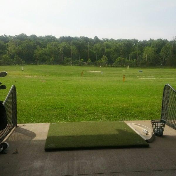 Photo taken at Big Bend Golf Center by Brett M. on 5/27/2013