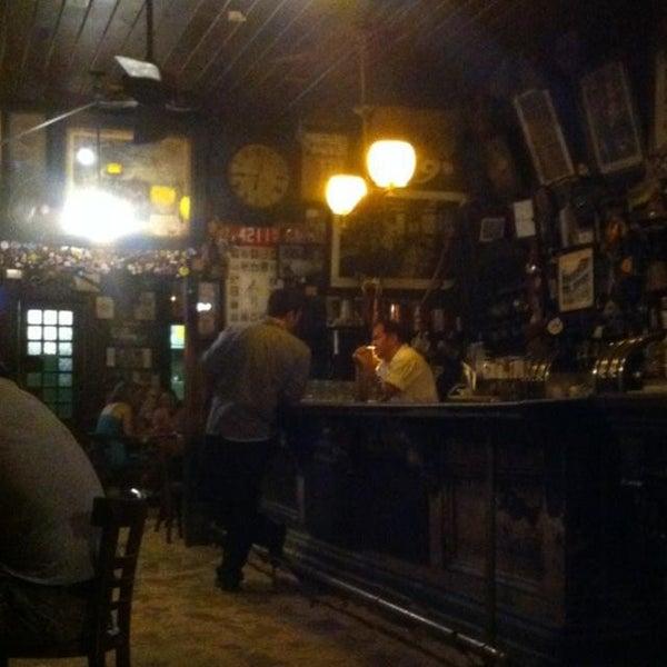 Photo prise au McSorley's Old Ale House par Björn K. le7/8/2013
