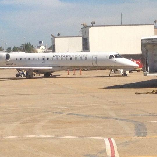 Photo taken at Shreveport Regional Airport (SHV) by Jennifer H. on 10/30/2012