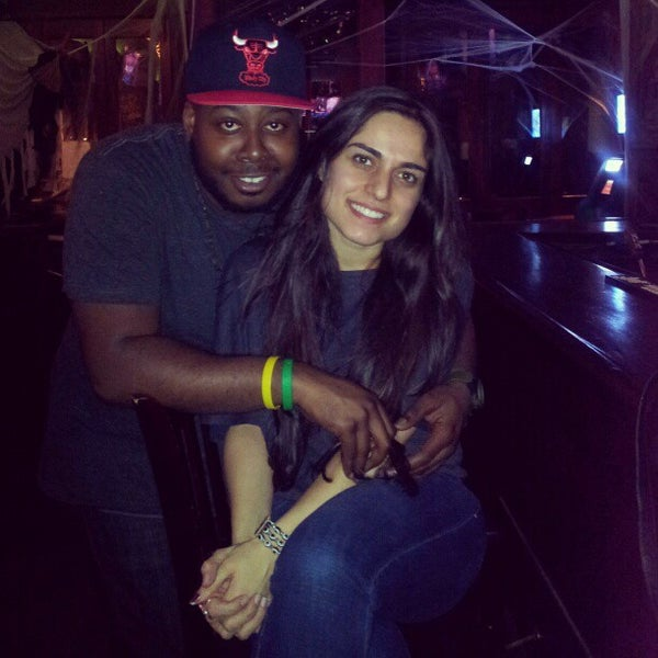 Photo taken at Wellington's Tavern by Martell G. on 10/17/2012