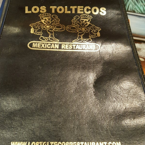 Photo taken at Los Toltecos by Kelsey M. on 9/26/2016
