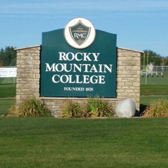 Colorado Mountain College: Rocky Mountain College