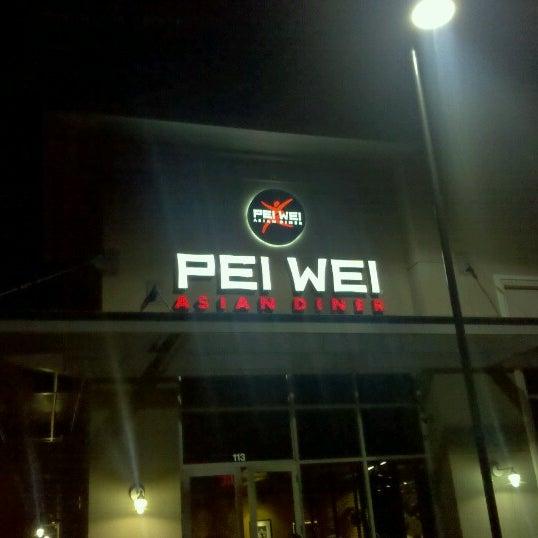 Pei Rating: Arrowhead Ranch