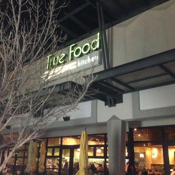 True Food Kitchen Phoenix Az: Vegan