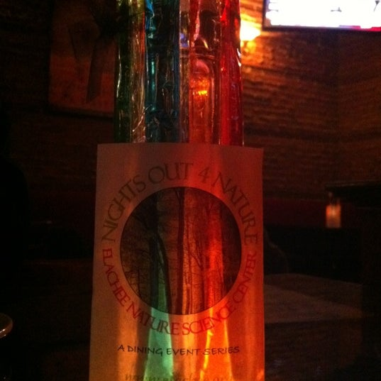 Photo taken at Green's Tavern by Jill C. on 1/15/2012