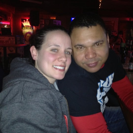 Photo taken at Brew-Stirs Clintonville Tavern by Daniel S. on 1/21/2012