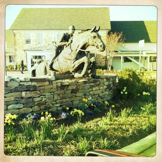 Das Foto wurde bei Clyde's Willow Creek Farm von Samm H. am 3/27/2011 aufgenommen