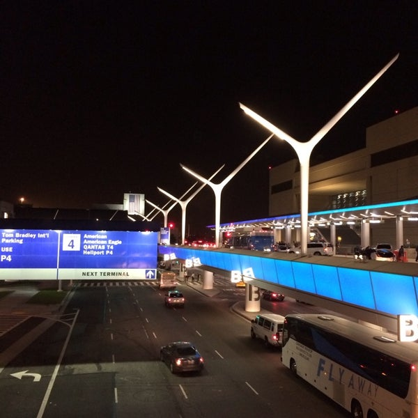Photo taken at Los Angeles International Airport (LAX) by Remo S. on 10/27/2013