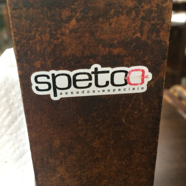 Photo taken at Spetoo Picanha e Bar by Eduardo V. on 5/21/2016
