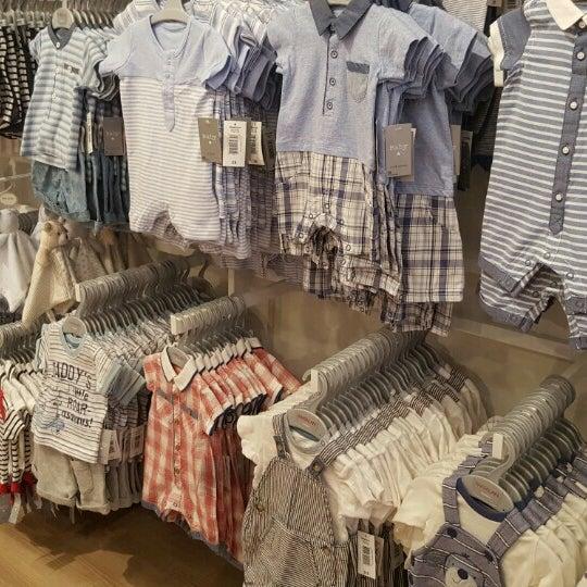 Matalan clothing store