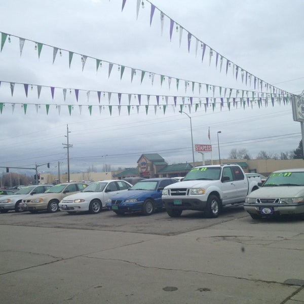 Photos At Centsible Auto Sales Kalispell Mt