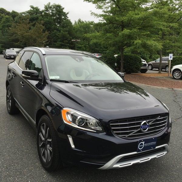 Farrell Volvo - Southborough, MA