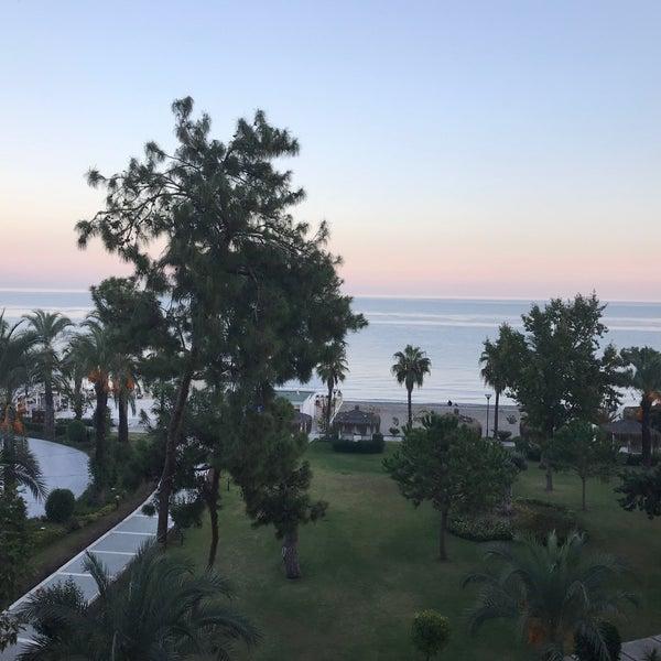 11/12/2017 tarihinde Şahin Ç.ziyaretçi tarafından Mirada Del Mar Resort'de çekilen fotoğraf