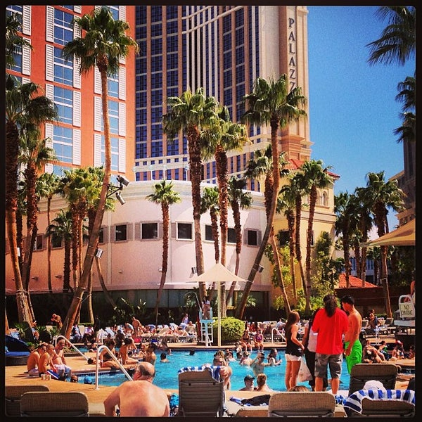 Photo taken at Treasure Island - TI Hotel & Casino by Antonio G. on 3/16/2013