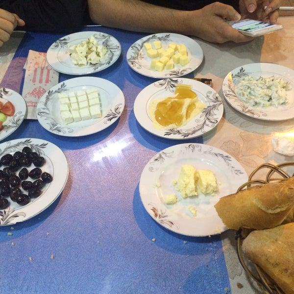 7/1/2016 tarihinde Selim K.ziyaretçi tarafından Yeni İmsak Kahvaltı Salonu'de çekilen fotoğraf