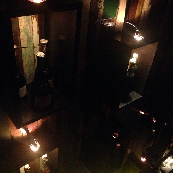 Photo taken at La Fabbrica by Viviana O. on 10/31/2014