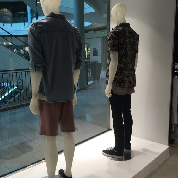 Photo taken at H&M by Eve K. on 6/3/2017