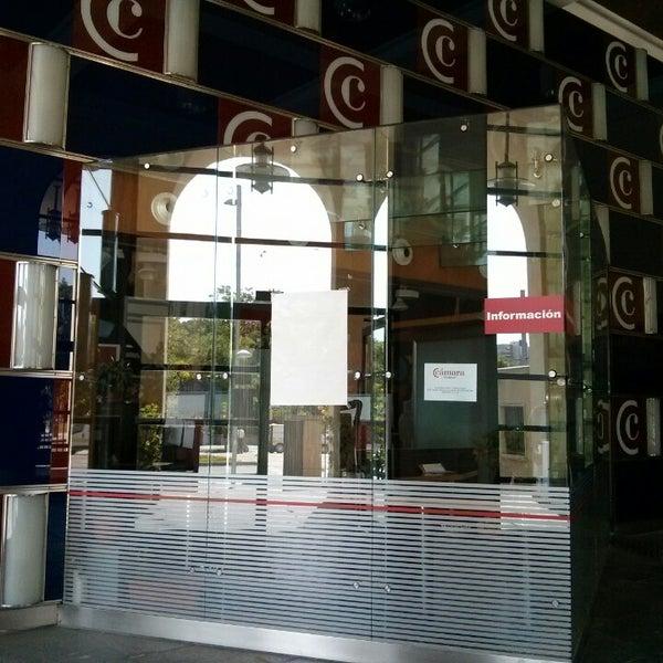 Foto tomada en Cámara de Comercio e Industria por Anapiccola el 7/17/2014