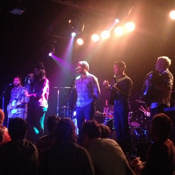 Photo taken at The Crocodile by Tamera F. on 10/26/2012