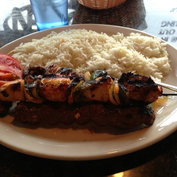 Ali baba grill mediterranean restaurant in denver for Ali baba mediterranean cuisine