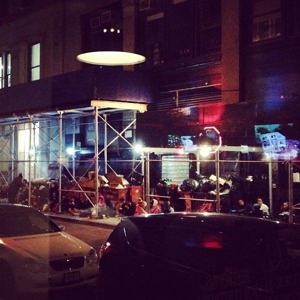 Photo taken at Bleecker Street Bar by Rafael G. on 9/24/2013