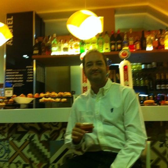 Foto tomada en Bar Charly por JUANMA R. el 9/12/2013