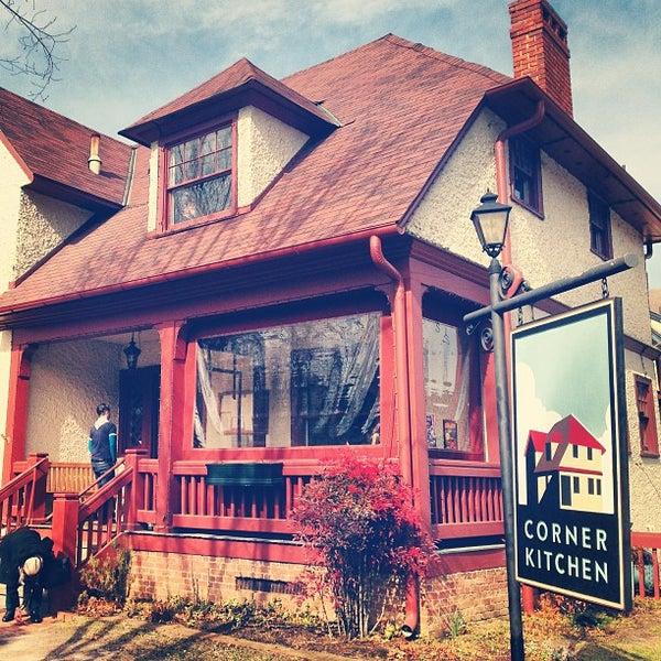 Corner Kitchen Asheville Nc: 70 Tips From 2286 Visitors