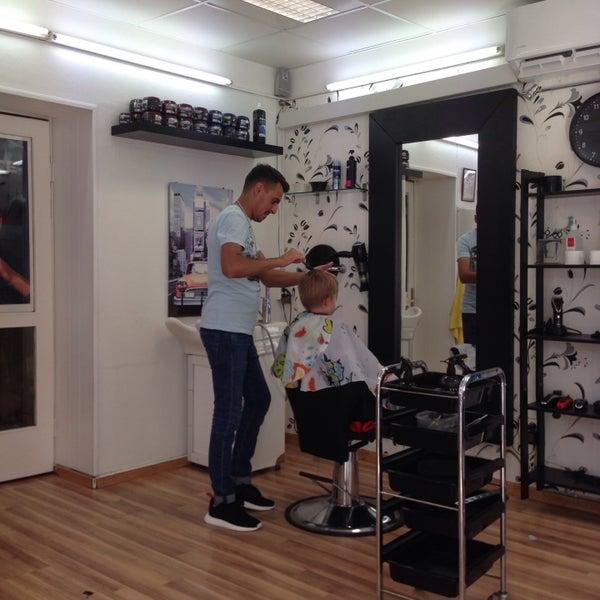 salong hårdesign malmö