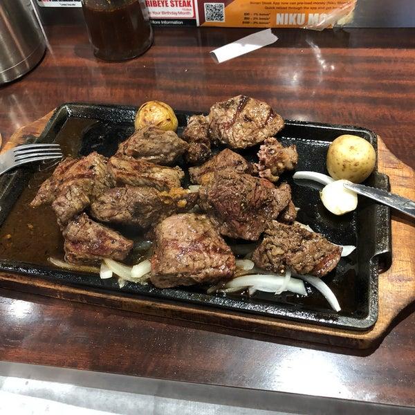 Photo prise au Ikinari Steak par Gorkem le6/23/2018