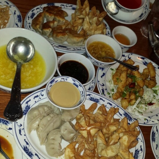 Chinese Restsurant: Tea Garden Chinese Restaurant
