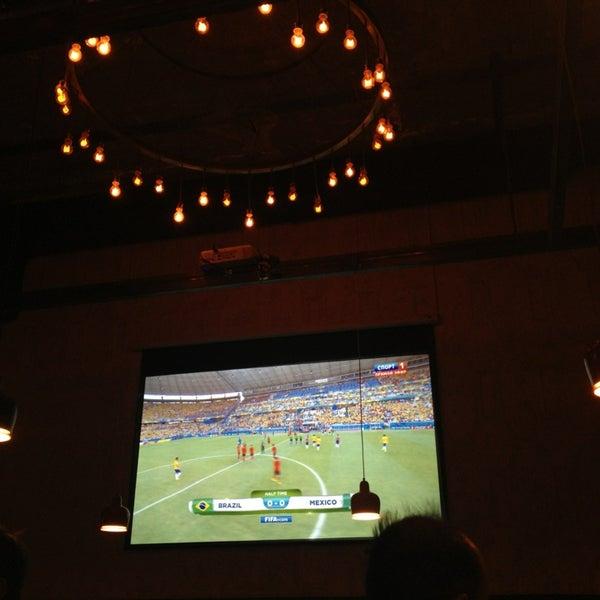 Photo taken at Haggis Pub & Kitchen by Catharina Pirata on 6/17/2014
