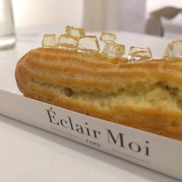 Foto tirada no(a) Éclair Moi Paris por Wladimir A. em 4/18/2016