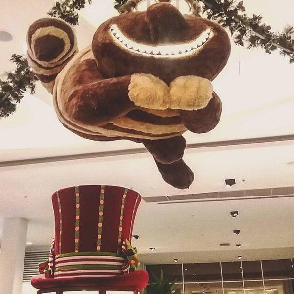 Foto tirada no(a) Parque Shopping Maia por Myna O. em 1/8/2017