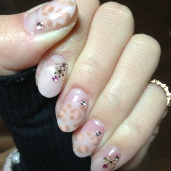 Photos at Natural Design nails - 品川 - 東京, 東京都