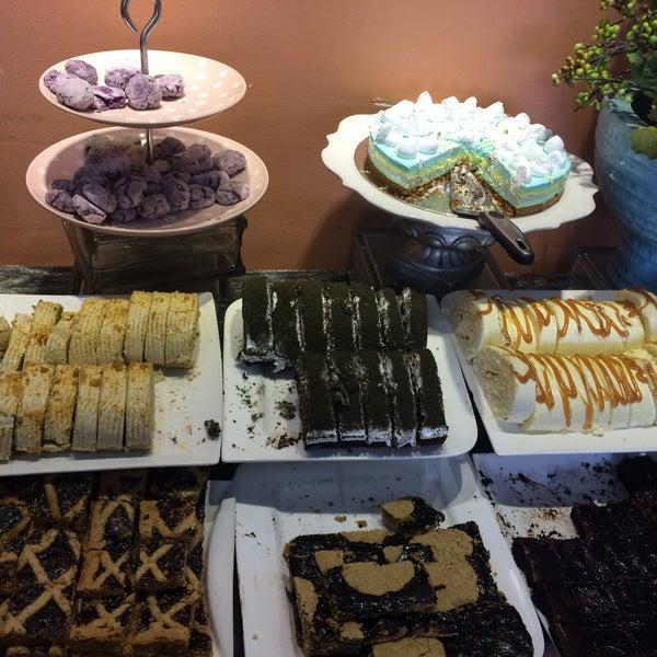 11/30/2016にAbeguel M.がLove Dessertsで撮った写真