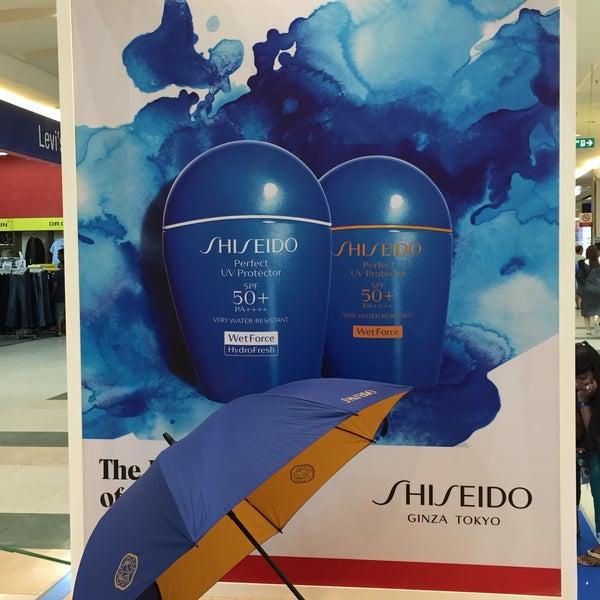 Photo taken at AEON Metro Prima Shopping Centre by Mee S. on 6/25/2017