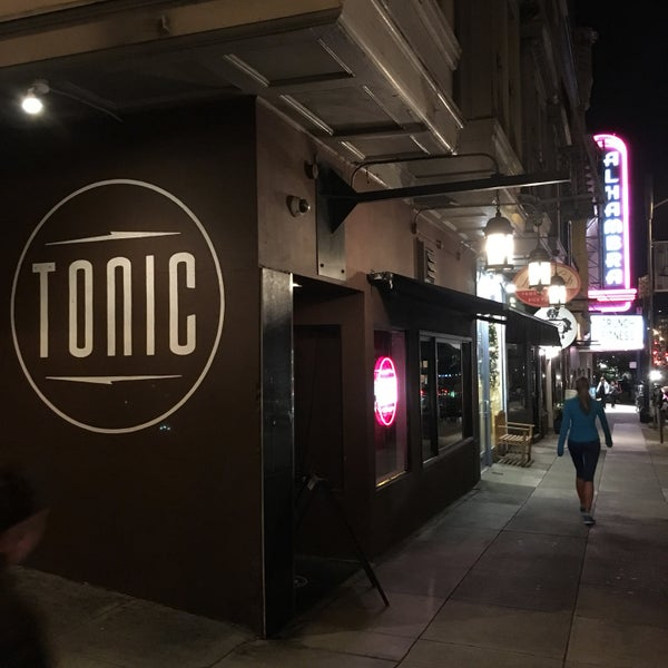 Photo taken at Tonic by Adam S. on 11/29/2016