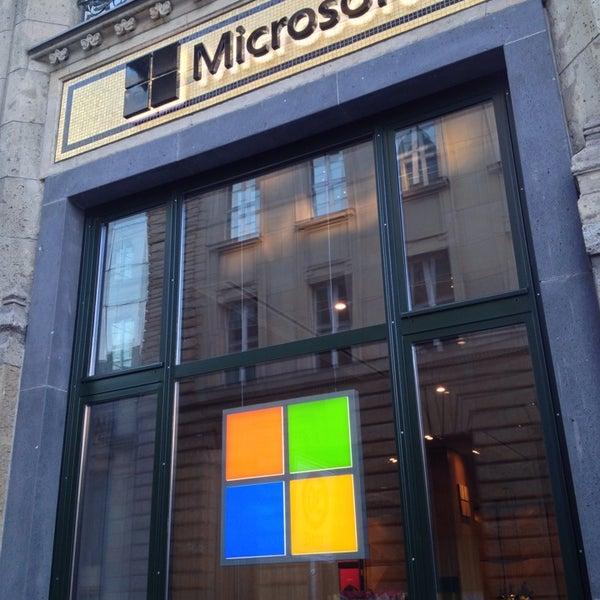 Microsoft Berlin - Unter den Linden - Unter den Linden 17 | {Küchenangebot online 39}