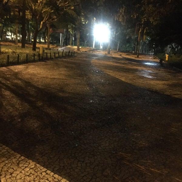 Photo taken at Calçadão Oiapoque by Marcelo P. on 5/22/2016