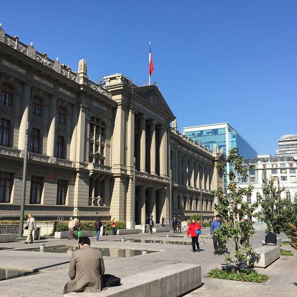 Foto tirada no(a) Museo Chileno de Arte Precolombino por Carlos Eduardo S. em 10/20/2016