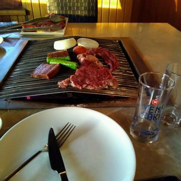 11/4/2017 tarihinde İbrahim B.ziyaretçi tarafından Gölköy Restaurant'de çekilen fotoğraf