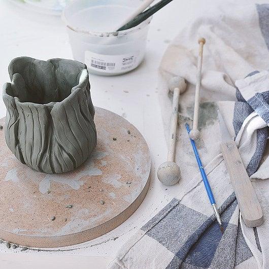 Foto tomada en Студия керамики Ceramic Forest por Студия керамики Ceramic Forest el 2/27/2016