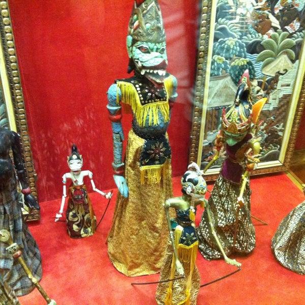 9/21/2013에 Lena S.님이 The State Museum of Oriental Art에서 찍은 사진
