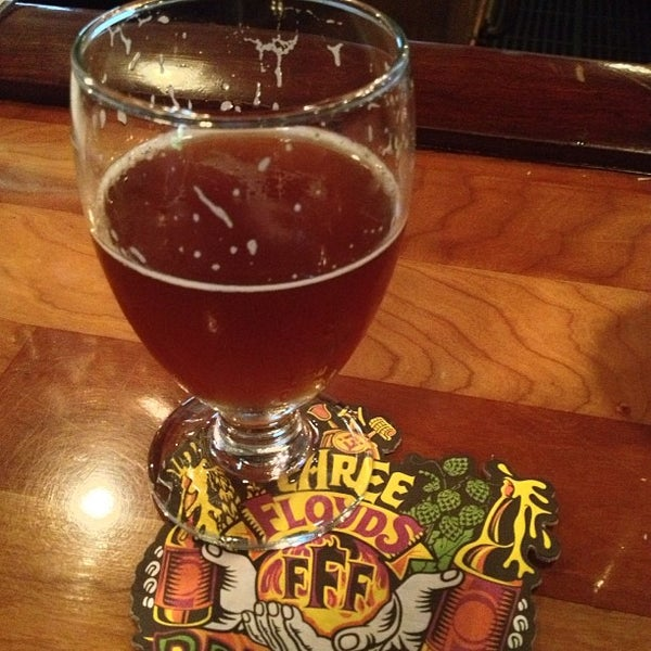 Photo taken at 3 Floyds Brewery & Pub by Craig on 6/23/2013