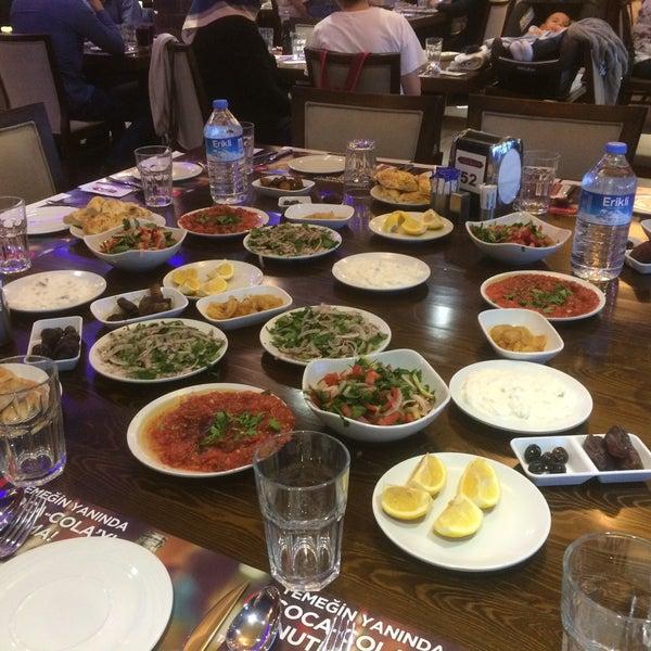6/11/2017 tarihinde A.T.A M.K.Aziyaretçi tarafından Paşa Kebap'de çekilen fotoğraf