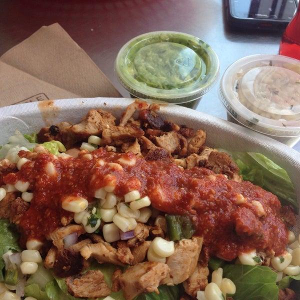 Best Mexican Food Newton Ma