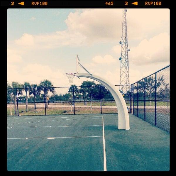 Photo taken at Vista View Park by Rafael M. on 2/8/2013